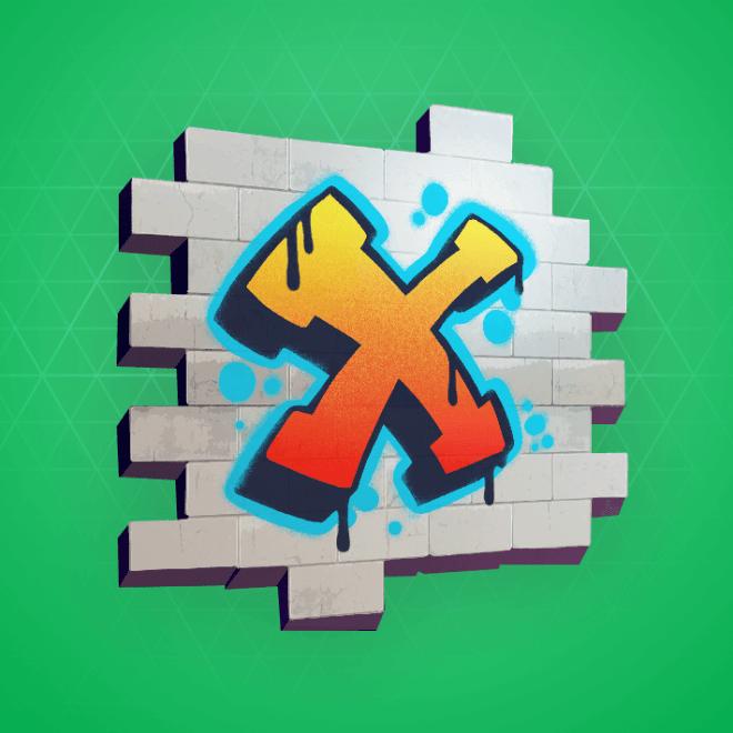 X Mark thumbnail