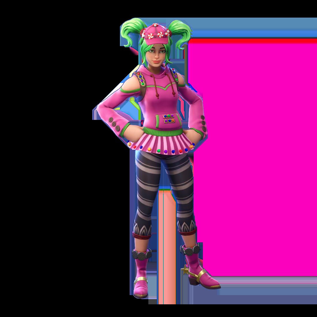 Fortnite Zoey Skin Epic Outfit Fortnite Skins