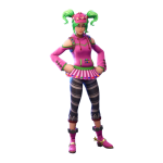 Zoey png