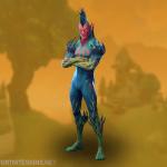 flytrap outfit