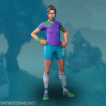 poised playmaker outfit
