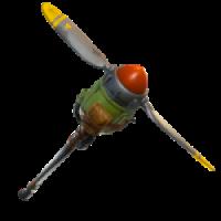 Propeller Axe icon