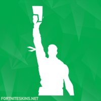 red card emote