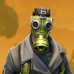 Sky Stalker Skin