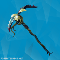 tendril pickaxe