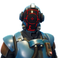 The Visitor icon