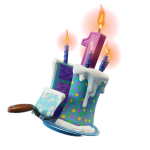 Birthday Cake icon png