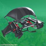 downshift glider