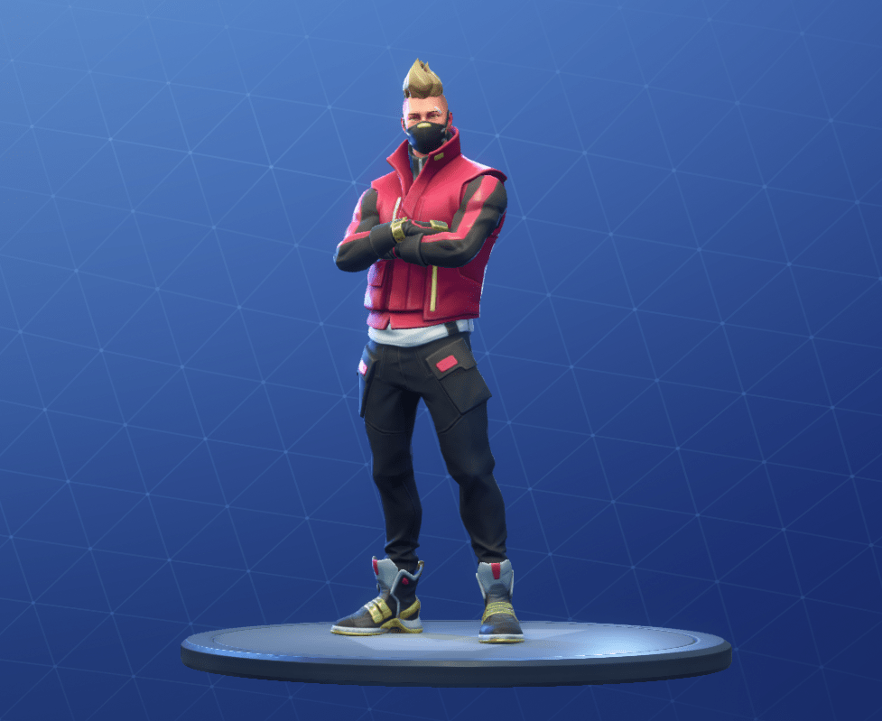 drift outfit style 3