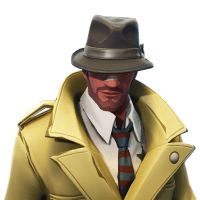 Sleuth icon