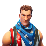 Star-Spangled Trooper icon png