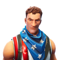 Star-Spangled Trooper icon