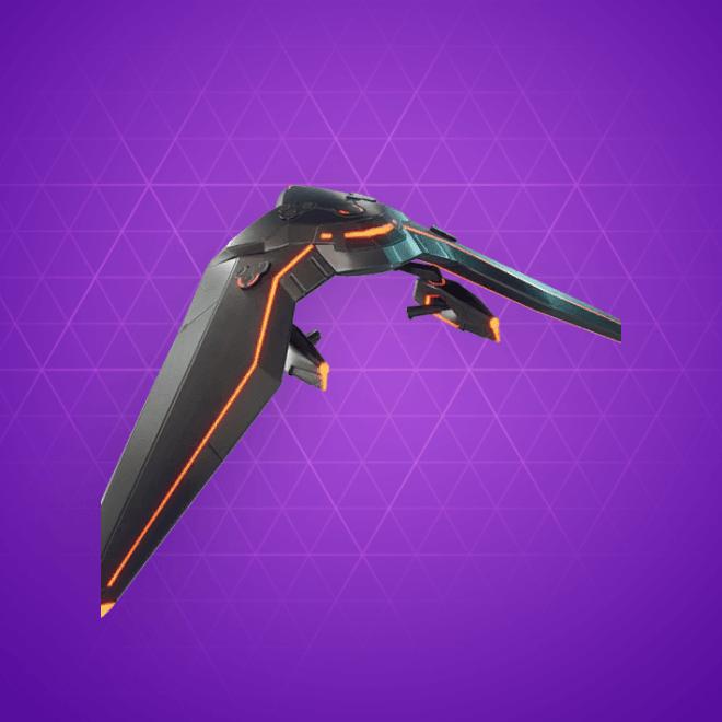 Terminus Glider