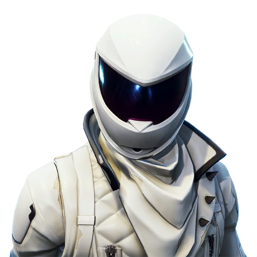 Overtaker Outfit