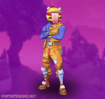 beef boss outfit hd