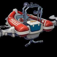 Splashdown icon