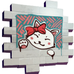 Strawberry Paws icon png
