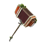 Axcordion icon png