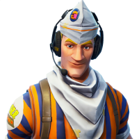 Fortnite Grill Sergeant Combos | Fortnite Tracker Twitch