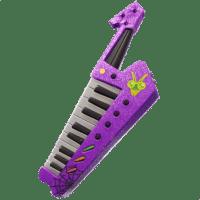 Keytar icon