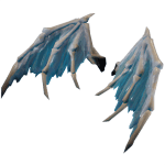 Valkyrie Wings icon png