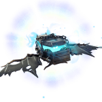 Crypt Cruiser icon png