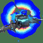 Crypt Cruiser icon