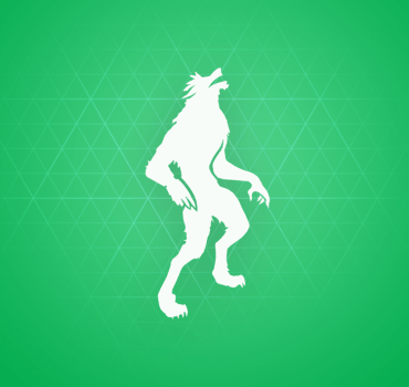 howl emote hd