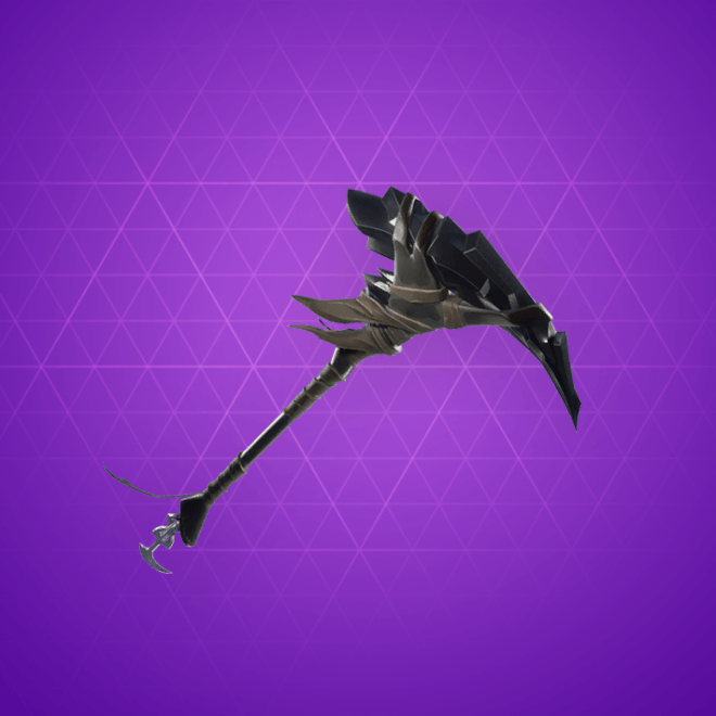 Dark Shard Harvesting Tool