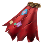 Fabled Cape icon png