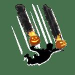Jack-O-Lantern icon png