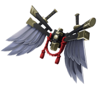 Bladed Wings icon
