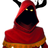Cloaked Shadow icon