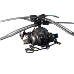Coaxial Copter icon