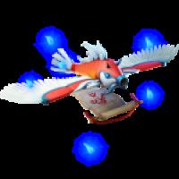 Flying Carp icon