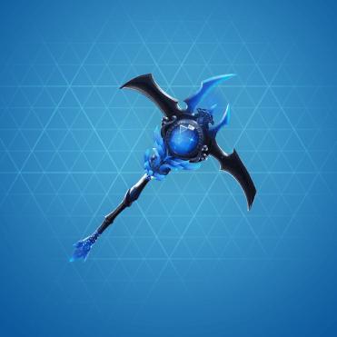 icebringer-pickaxe