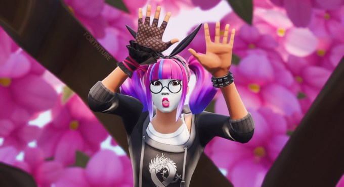 Fortnite Lace Skin Epic Outfit Fortnite Skins