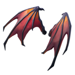 Malcore Wings icon png