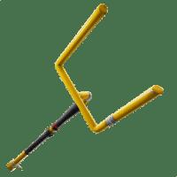 Upright Axe icon