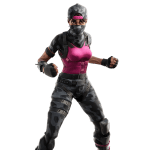 Recon Ranger Outfit