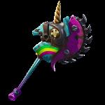 Razor Smash Pickaxe