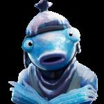 Frozen Fishstick Outfit