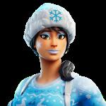 Frozen Nog Ops Outfit