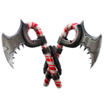 Candy Cleavers Pickaxe