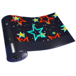 Star Party Wrap