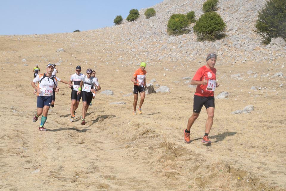 Correre in Sicilia
