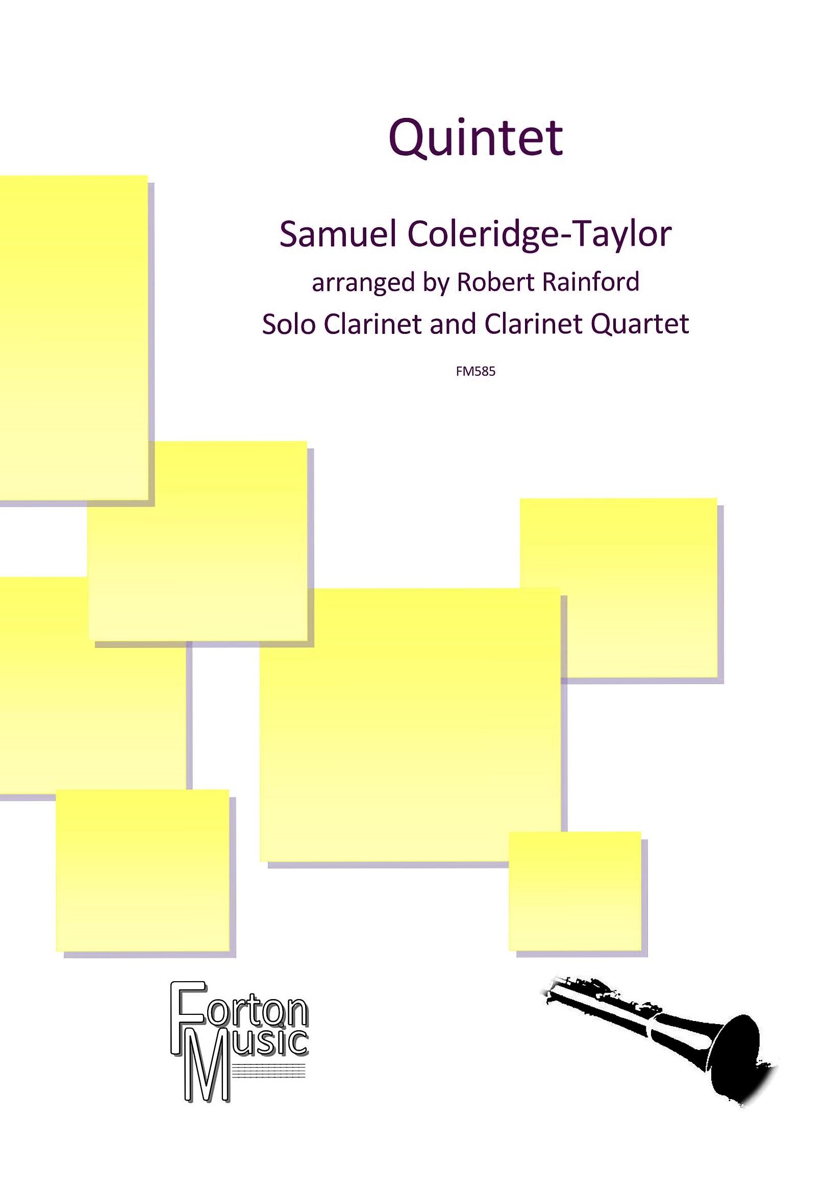 hight resolution of quintett