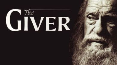 Image result for the giver