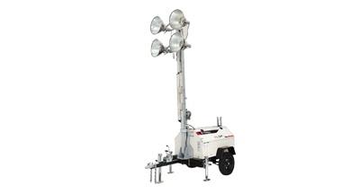 Аренда осветительных установок Terex RL 4000 в Санкт