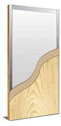 MC5-90 Fire Resistant Core Door